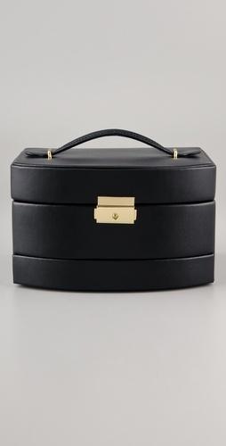 LOVE this travel jewelry box! $116
