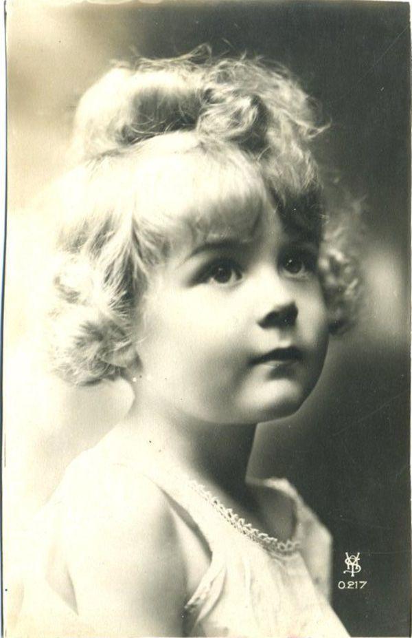 Det er alltid hyggelig å somle litt: Vintage Bilder