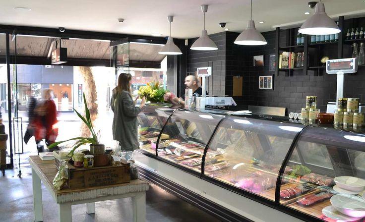 The Eight Best Butchers in Sydney Butcher shop, Shop