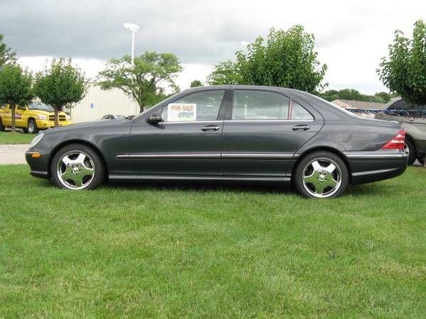 1000 images about 2002 mercedes benz s430 on pinterest for 2002 mercedes benz s430 price