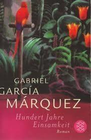 Hundert Jahre Einsamkeit von Gabriel García Márquez, BookLikes.com #books