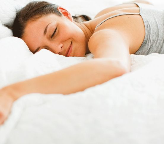 Are you having difficulties in falling a sleep? Well Napiers Good Night Blend will help you !