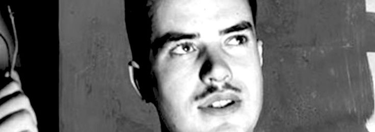 A Ghost Story Director David Lowery Is Making a TV Series About Rocket Scientist/Occultist Party Animal Jack Parsons