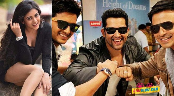 Great Grand Masti to release in July