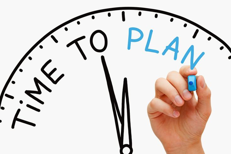 Как выполнять все поставленные задачи в рабочее время