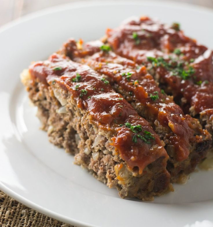 """data-pin-description=""""A super simple and absolutely delicious meatloaf recipe. The sauce has one """"secret"""" ingredient that makes it over-the-top...and your kitchen will smell AMAZING!"""""""