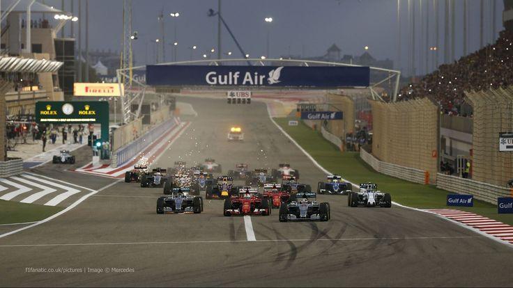 2016 Bahrain Grand Prix team-by-team preview   2016 Bahrain Grand Prix preview…