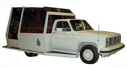 GMC Canada 1984