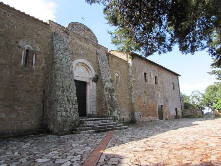 Visiting Sovana Tuscany Maremma