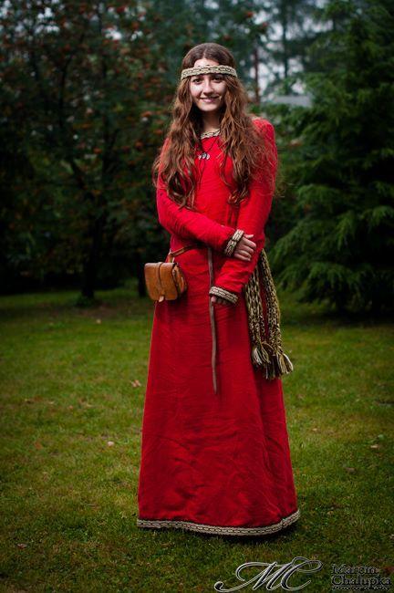 Slavic Girl by Marcin Chałupka https://www.facebook.com/MarcinChalupkaPhotography