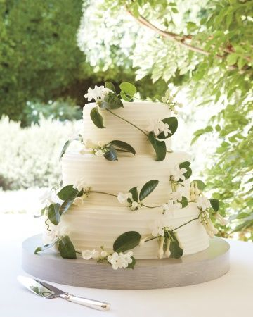 Southern Stems: Jasmine - Southern Weddings