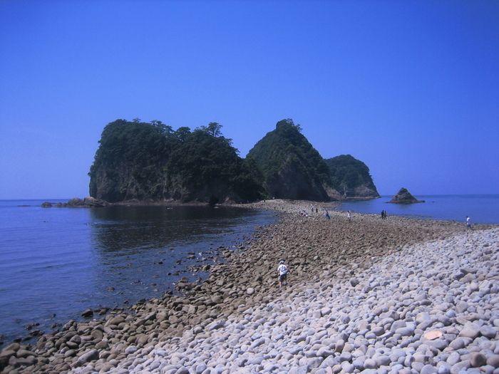 堂ヶ島に行った際には、洞窟とともに是非見ていただきたい見所です!