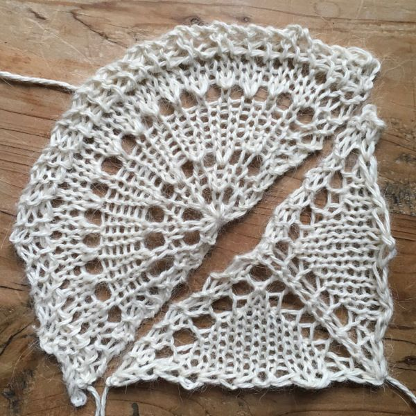 Knitting Loop Structure : Best images about shawls scarves hats mittens