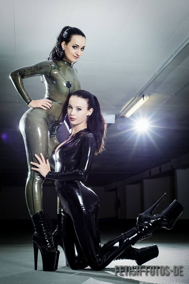 Latex Letter%0A Girls in latex fetish catsuits    wife u    s closet   Pinterest   Latex  Girls  and Catsuit