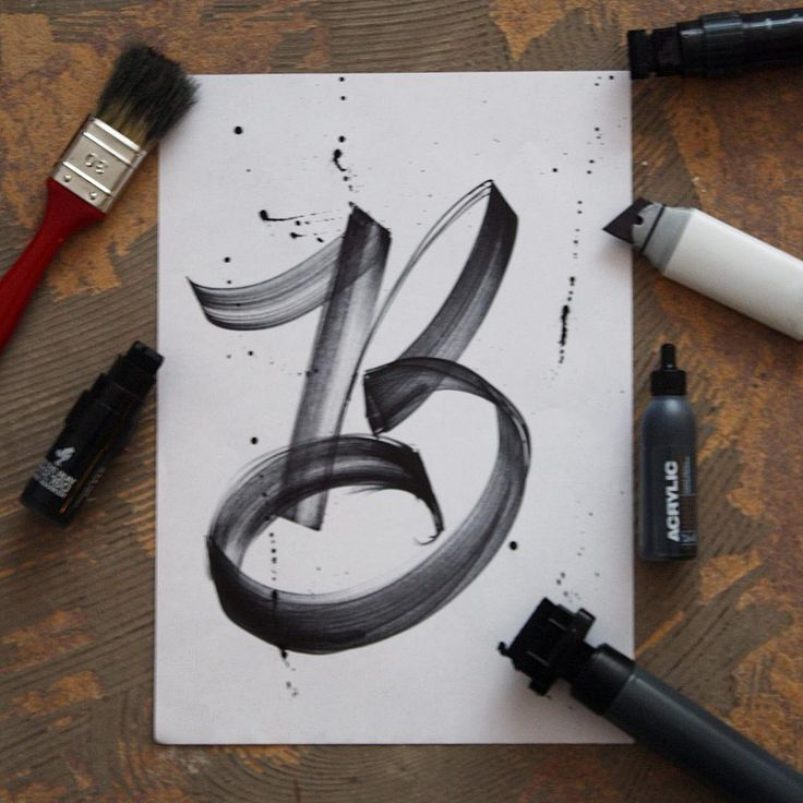 Hand lettering Ms 587 best Letering images