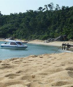 Private Tours Cham Island - Cham Island Diving - Hoi An - Vietnam