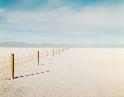 Ghosts Of The Great Highway: The photography of Richard Misrach.