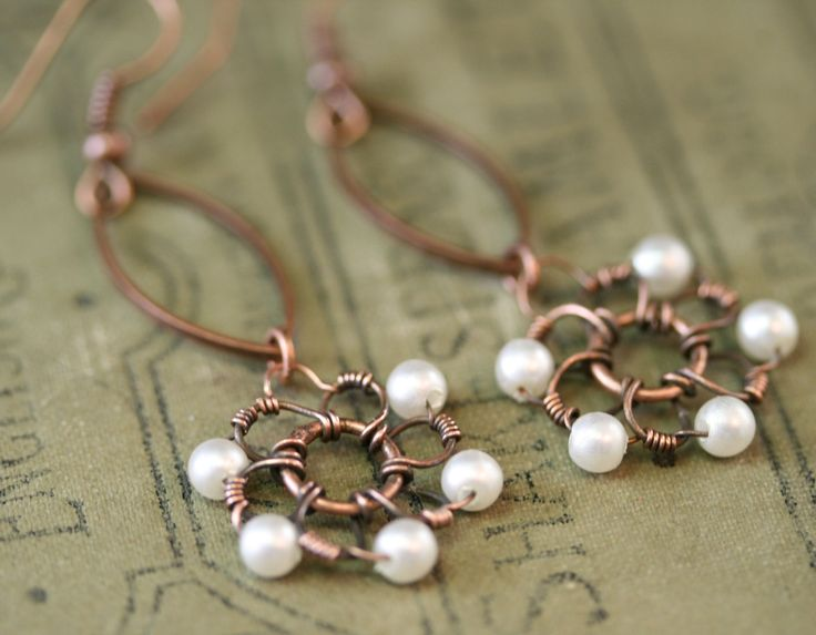 158 best Twisted by Design Wire Wrapped Jewelry images on ...