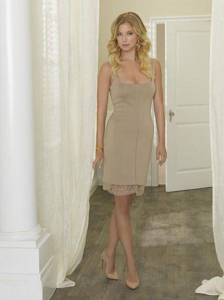 Emily Thorne Looks Sexy in Revenge Season 2 Promo Photo