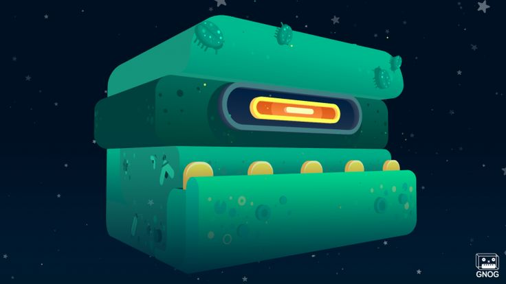 GNOG is a Colorful Point-and-Click Puzzle Game Inspired by Polly Pocket and Mighty Max Toys
