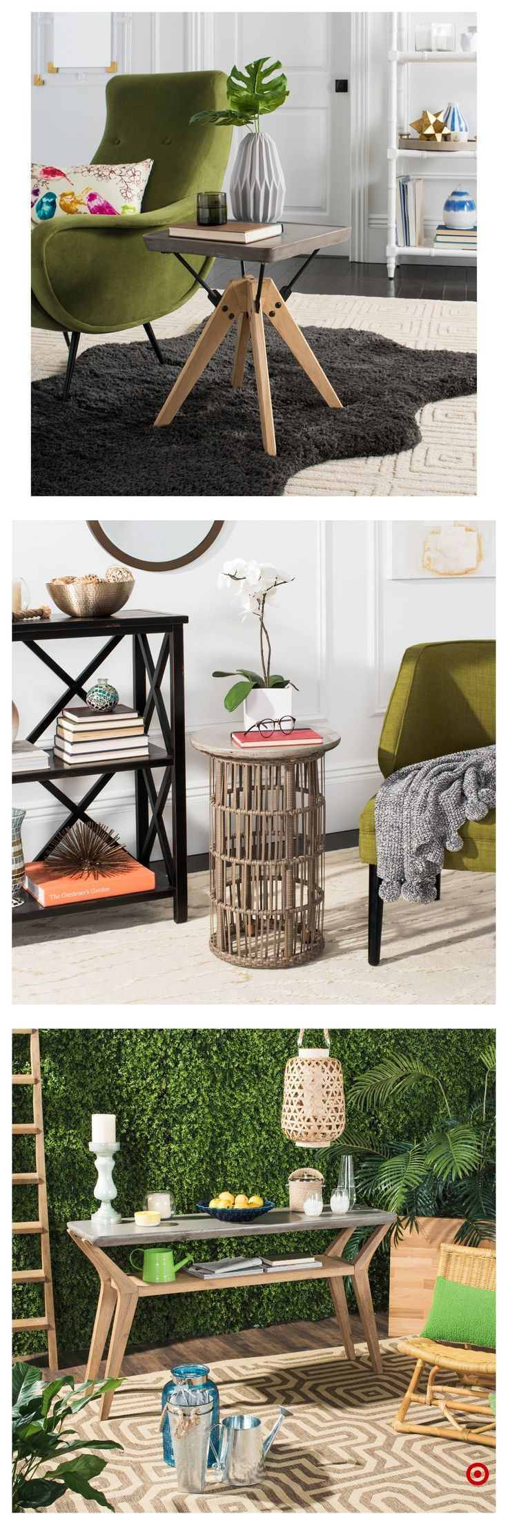 Shop Target for patio accent table you will love at great low prices. Free shipping on all orders or free same-day pick-up in store.