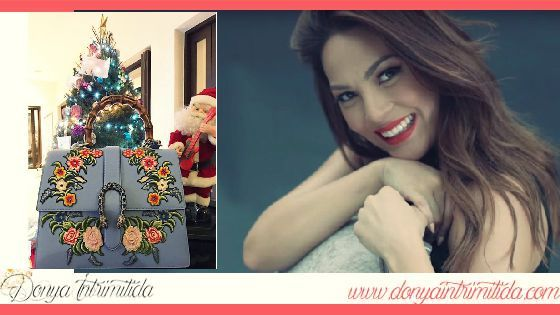 """KC Concepcion's """"Christmassy"""" Gift For Herself"""