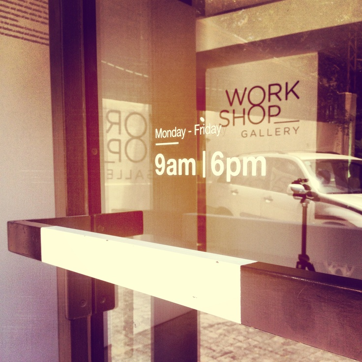10 best woodstock sign images on pinterest wood store for Office design hamra