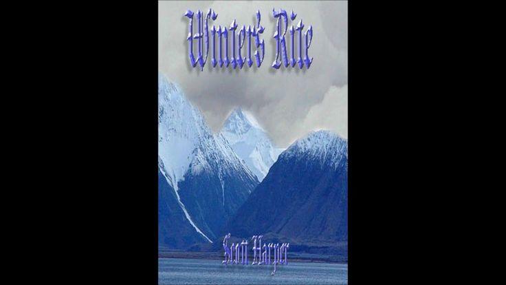 "#BookVideo for the YA fantasy novel ""Winter's Rite"", by bestselling author Scott Harper."