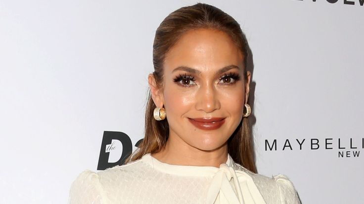 See pics of JLo's birthday bash & her real age HERE!  dance music, eat healthy, exercise, fierce, good genetics, guess jlo's age, happy birthday jennifer lopez, Jennifer Lopez, jlo, jlo's mom, pop music, sexy