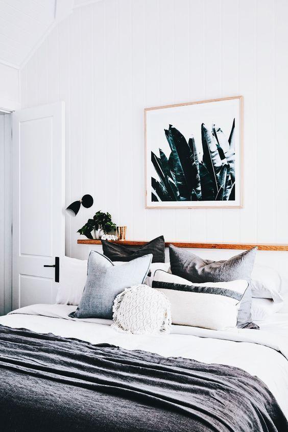 minimalist bedroom decor apartment pinterest home decor rh pinterest com