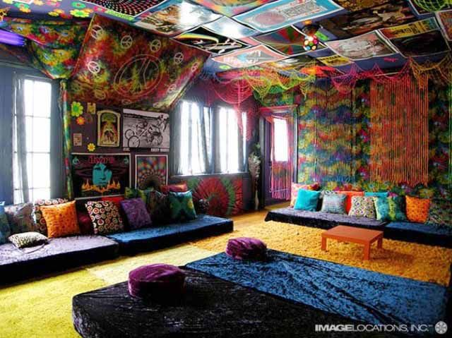 Diser Ideas About Stoner Bedroom