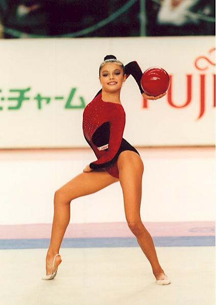37 best Alina Kabaeva images on Pinterest | Alina kabaeva ...