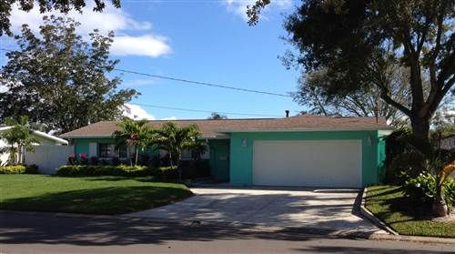 1478 46th Avenue NE #SaintPetersburg, #FL 33703  Gorgeous, fully remodeled waterfront property in Waterway Estates neighborhood of Shore Acres. Inexpensive flood insurance, quote only $2300 for new buyer. Turnkey condition, open floor plan, newly painted, new kitchen, new bathrooms, new appliances, new tile, new sound system, newer dock, screened in porch, new alarm system, new lighting, ceiling fans, room for a pool, spacious 2 car garage. #Florida #RealEstate