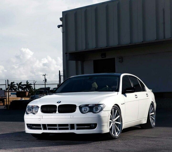 15 Best BMW E65 7 SERIES Images On Pinterest