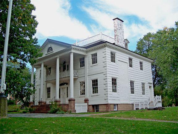morris jumel mansion haunted houses at least 5 spirits have rh pinterest com