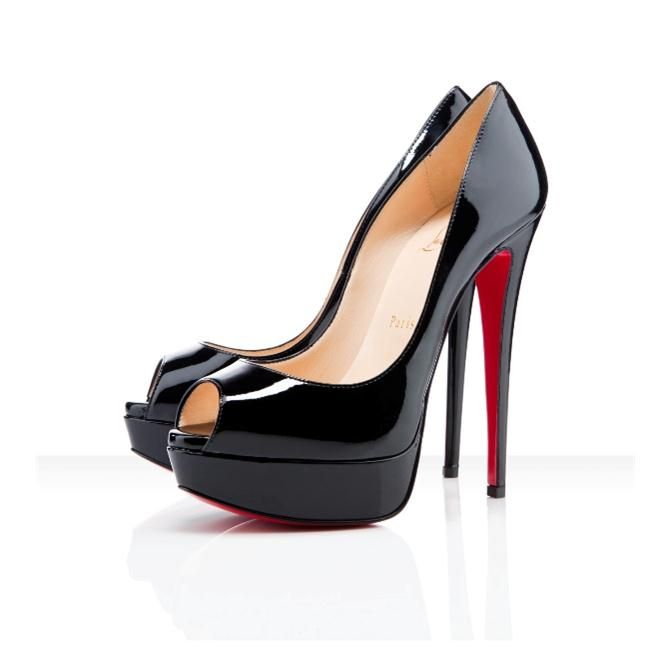 Chaussures Louboutin Femme!