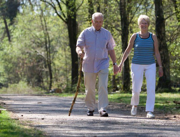 Canada ranks in top 5 of world's best places to grow old | Financial Post