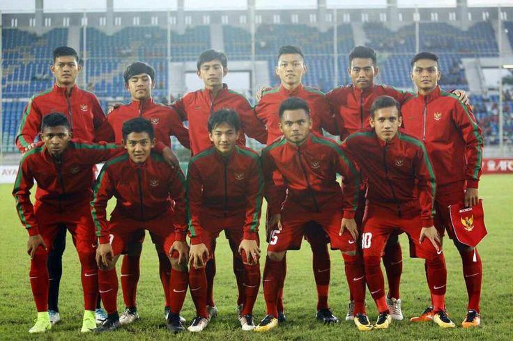 Timnas Indonesia U-19 Tetap Tampil Menyerang Hadapi Vietnam