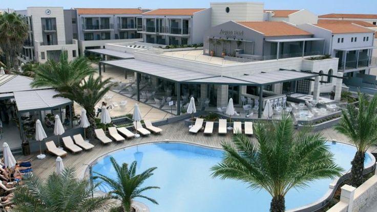 Hotel Sentido Aegean Pearl, Creta, Grecia