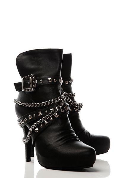 6ea2219617320 Dámske topánky na podpätku khaki   Ludmila Lulu Seewald   Pinterest
