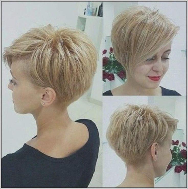 Hairstyles Ladies Short Fashion Trends Pinterest Hair Styles