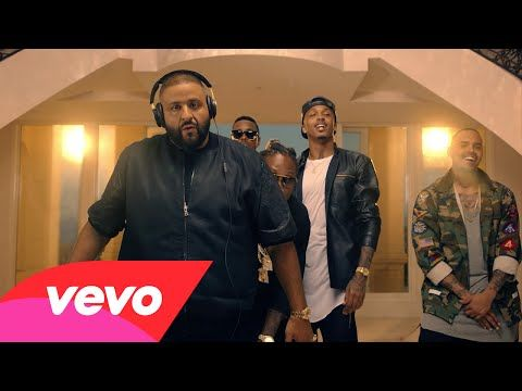 ▶ DJ Khaled - Hold You Down ft. Chris Brown, August Alsina, Future, Jeremih - YouTube