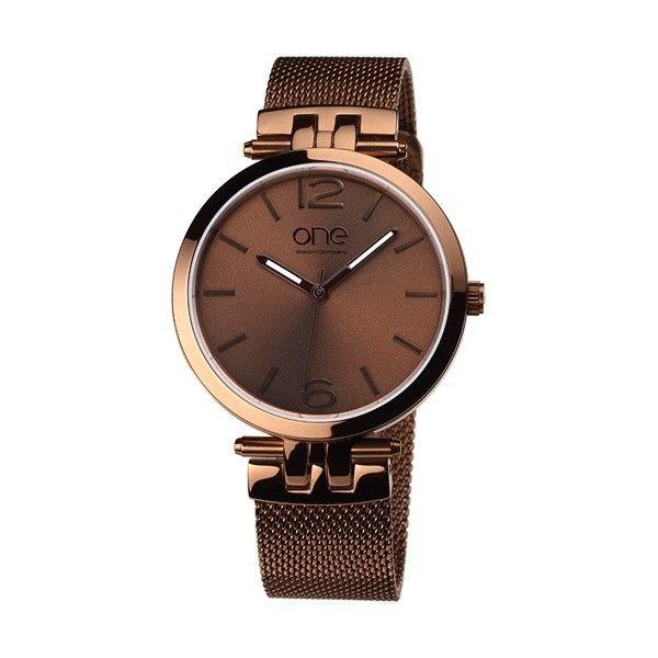 Relógio One Zen - OL5813CO62L