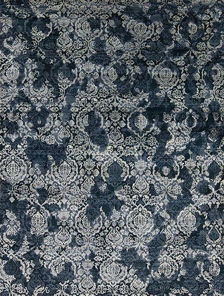 Paradise Wool & Silk - Bliss - Samad - Hand Made Carpets