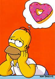 My friend Homer Simpson and I both share a love for Donuts :) The only thing I don't love about donuts in the fact that they are so dang calorically dense and literally destroy my macros!For example, just look at what 1 Reese's Peanut Butter Square Donut from Dunkin Donuts would cost you:370 Calories47g Carbs19g …