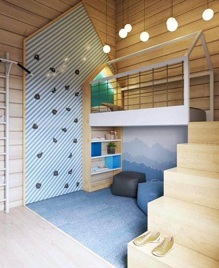 Best 25+ Boys loft beds ideas on Pinterest | Loft bed ...