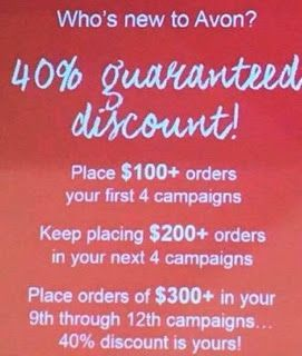 how to become an avon distributor