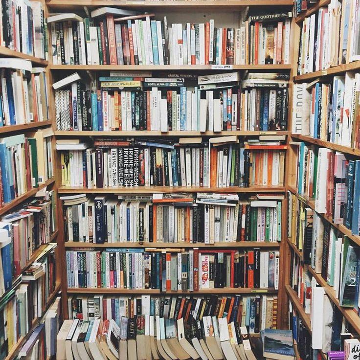 Skoob Books: 66, The Brunswick, Marchmont St, London WC1N 1AE