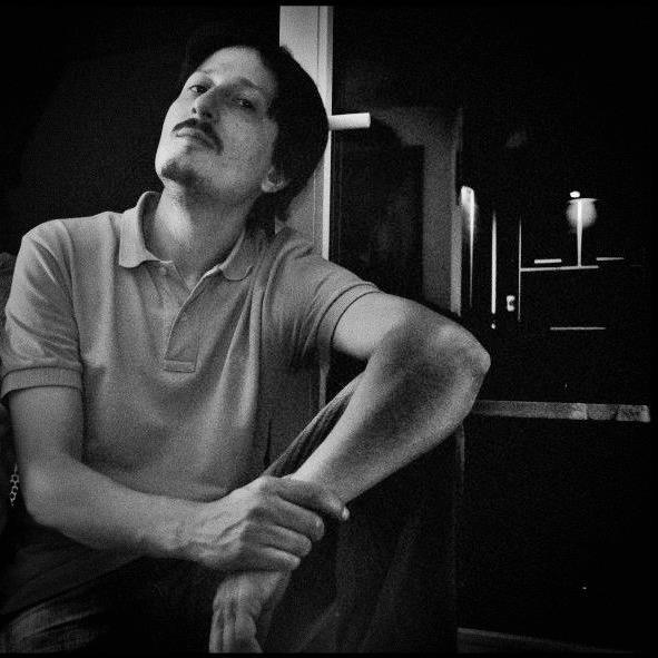 Crew - Miroslav Lakobriija - Special Make up FX