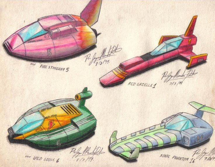 F-Zero X Ships page 7 by ~JMR-Mobius-1 on deviantART